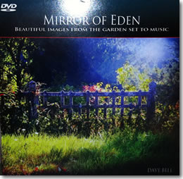 DVD Cover - Mirror of Eden  - by Dave Bell