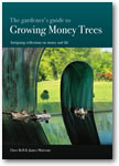 The gardeners guide to Growing Money Trees - book cover